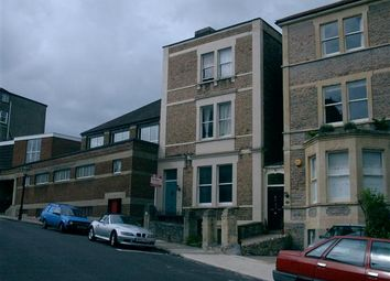 Thumbnail 1 bed flat to rent in Clifton Park Road, Clifton, Bristol