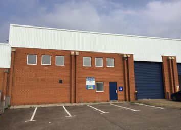 Thumbnail Industrial to let in Unit 3, Grafton Trade Park, Quorn Way, Northampton
