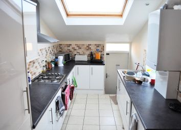 Thumbnail 6 bed maisonette to rent in Mellison Road, London