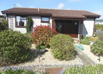Thumbnail 2 bedroom detached bungalow for sale in Northfield Park, Portchester