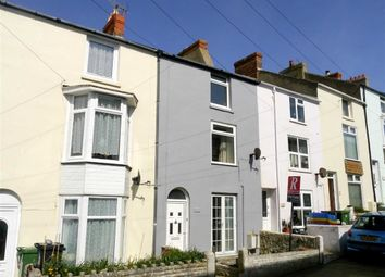 Thumbnail 3 bed cottage for sale in Albert Terrace, Portland, Dorset