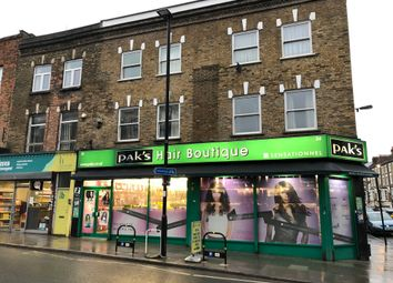 Thumbnail Retail premises for sale in Stroud Green Road, London
