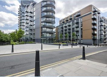 Thumbnail 2 bed flat for sale in Cordage House, 15 Cobblestone Square, London