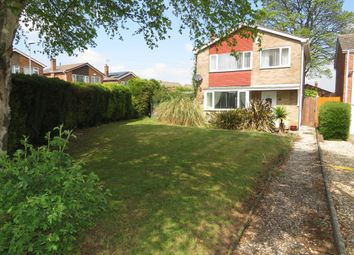 Thumbnail 3 bed detached house for sale in Windsor Road, Carlton-In-Lindrick, Worksop