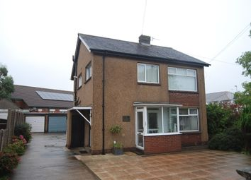 Thumbnail 1 bedroom flat for sale in Oxford Street, Barrow-In-Furness, Cumbria