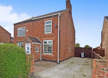 Thumbnail 2 bed semi-detached house for sale in Stoneley Road, Crewe