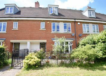 Thumbnail 4 bed terraced house for sale in Chambers Walk, Stanmore, Stanmore