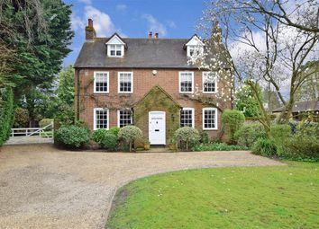 Thumbnail 6 bed detached house for sale in The Street, Hartlip, Sittingbourne, Kent
