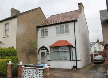 Thumbnail 3 bed semi-detached house for sale in Ferndale Road, Enfield