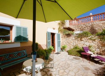Thumbnail 2 bed town house for sale in Spain, Mallorca, Mancor De La Vall