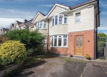 3 bed semi-detached house to rent in Willson Road, Littleover, Derby DE23