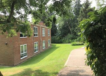 Thumbnail 1 bedroom flat to rent in Vicarage Lane, Haslemere