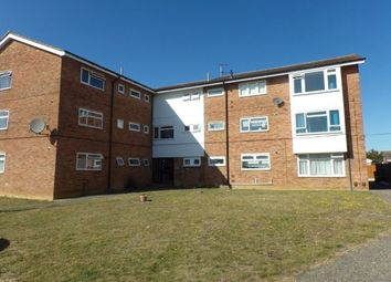 Thumbnail 2 bed flat to rent in Canberra Close, Chelmsford