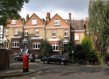 Thumbnail 2 bed flat to rent in Rudall Crescent, London