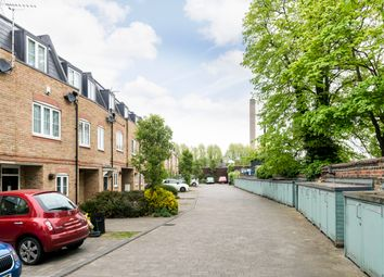 Thumbnail 3 bed mews house for sale in Hepdon Mews, London
