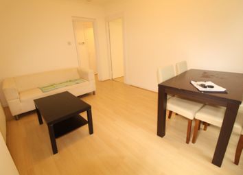 Thumbnail 2 bed flat to rent in Mount Avenue, London