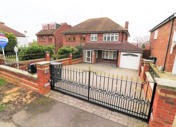 Thumbnail 4 bed semi-detached house to rent in Englands Lane, Loughton, Essex