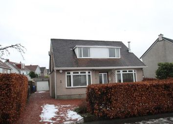 Thumbnail 3 bed detached house for sale in Campsie Drive, Bearsden, Glasgow, East Dunbartonshire