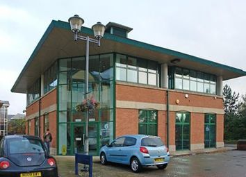 Thumbnail Office to let in 6 Brindley Road, City Park, Old Trafford, Manchester
