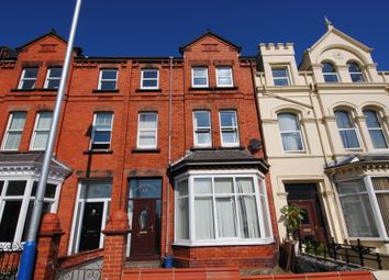 Thumbnail 5 bed town house for sale in Park Road, Douglas, Isle Of Man