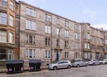 Thumbnail 1 bed flat to rent in Leslie Place, Stockbridge