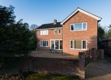 4 bed detached house for sale in White Farm Lane, Thorpe St. Andrew, Norwich NR7