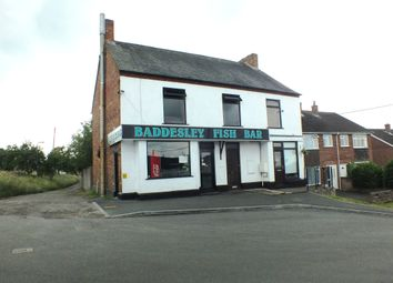 Thumbnail Retail premises for sale in Keys Hill, Baddesley Ensor
