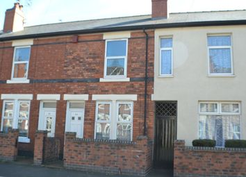 Thumbnail 2 bedroom terraced house for sale in Abingdon Street, Derby