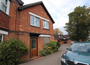 Thumbnail 1 bed flat to rent in The Street, Capel, Dorking, Surrey