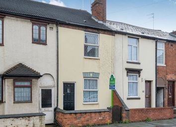 Thumbnail 2 bedroom semi-detached house for sale in Commonside, Pensnett, Brierley Hill