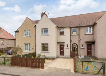 Thumbnail 3 bed terraced house for sale in 23 Paradykes Avenue, Loanhead