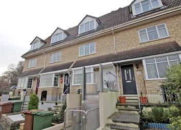 Thumbnail 3 bed terraced house for sale in Austin Crescent, Crownhill, Plymouth