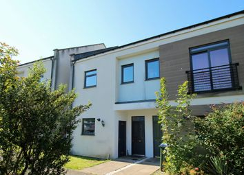 Thumbnail 4 bed end terrace house for sale in Paladine Way, Stoke Village, Coventry