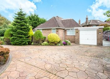 Thumbnail 3 bedroom bungalow for sale in North Park Drive, Blackpool, Lancashire, .