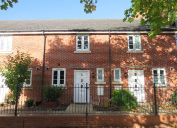 Thumbnail 2 bed terraced house for sale in Sinclair Drive, Basingstoke