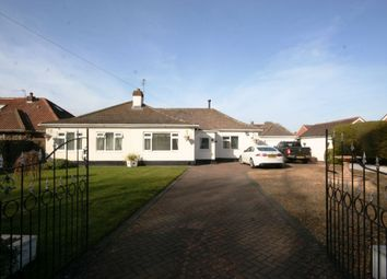 Thumbnail 4 bed bungalow for sale in Parkside Ladgate Lane, Middlesbrough