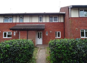 Thumbnail 3 bed terraced house to rent in Welbourne, Werrington, Peterborough