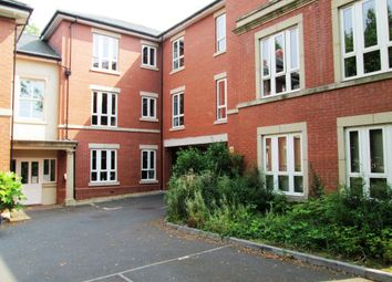 Thumbnail 2 bed property to rent in Ashbourne Road, Derby
