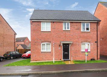 3 bed detached house for sale in Merton Drive, Derby DE22