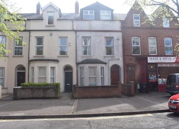 Thumbnail 3 bed flat to rent in Rugby Avenue, Belfast