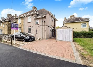 Thumbnail 3 bed end terrace house for sale in Campden Crescent, Dagenham