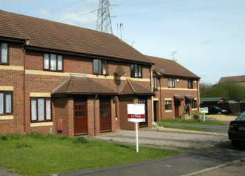Thumbnail 2 bed property to rent in Farriers Court, Botolph Green, Peterborough