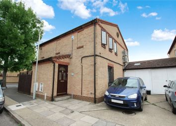 Thumbnail 2 bedroom semi-detached house for sale in Courtland Grove, Thamesmead