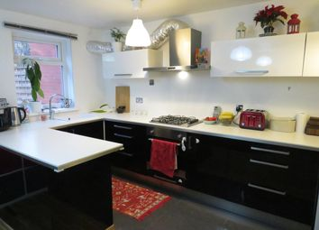 Thumbnail 2 bed property to rent in Rillbank Lane, Hyde Park, Leeds