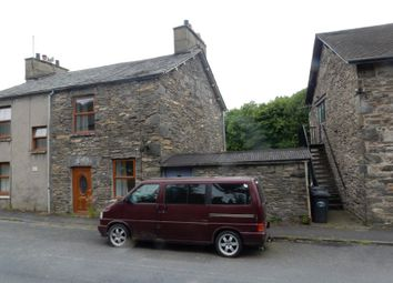 Thumbnail 2 bed semi-detached house for sale in 1 Leckbarrow Cottages, Brow Edge Road, Backbarrow, Ulverston, Cumbria