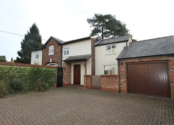 Thumbnail 3 bed cottage to rent in Lodge Gardens, Chester, Cheshire