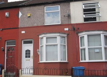 Thumbnail 2 bed terraced house for sale in Baden Road, Old Swan, Liverpool
