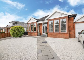 Thumbnail 6 bed detached bungalow for sale in Hathaway Drive, Giffnock, Glasgow