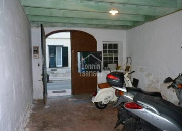 Thumbnail 3 bed town house for sale in Mahon, Mahon, Illes Balears, Spain