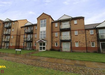 Thumbnail 3 bed flat to rent in Lakeside Boulevard, Lakeside, Doncaster